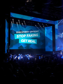 Discovery Upfront 2018