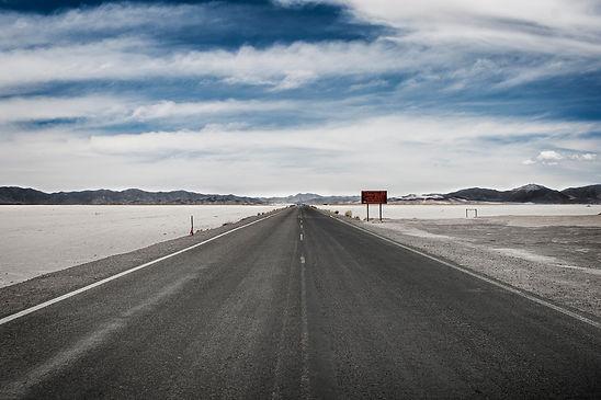 Ruta 52 to San Pedro de Atacama