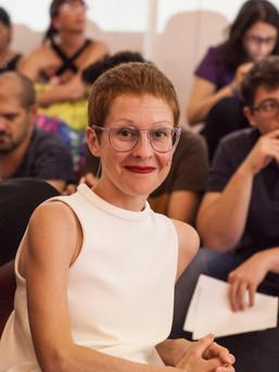 Meet Giorgia Lupi