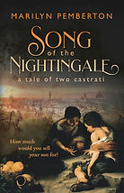 Song of the Nightingale - Front cover.jp