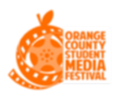 Orange County Student Media Festival Log