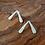 Thumbnail: 'Seed pod' earrings