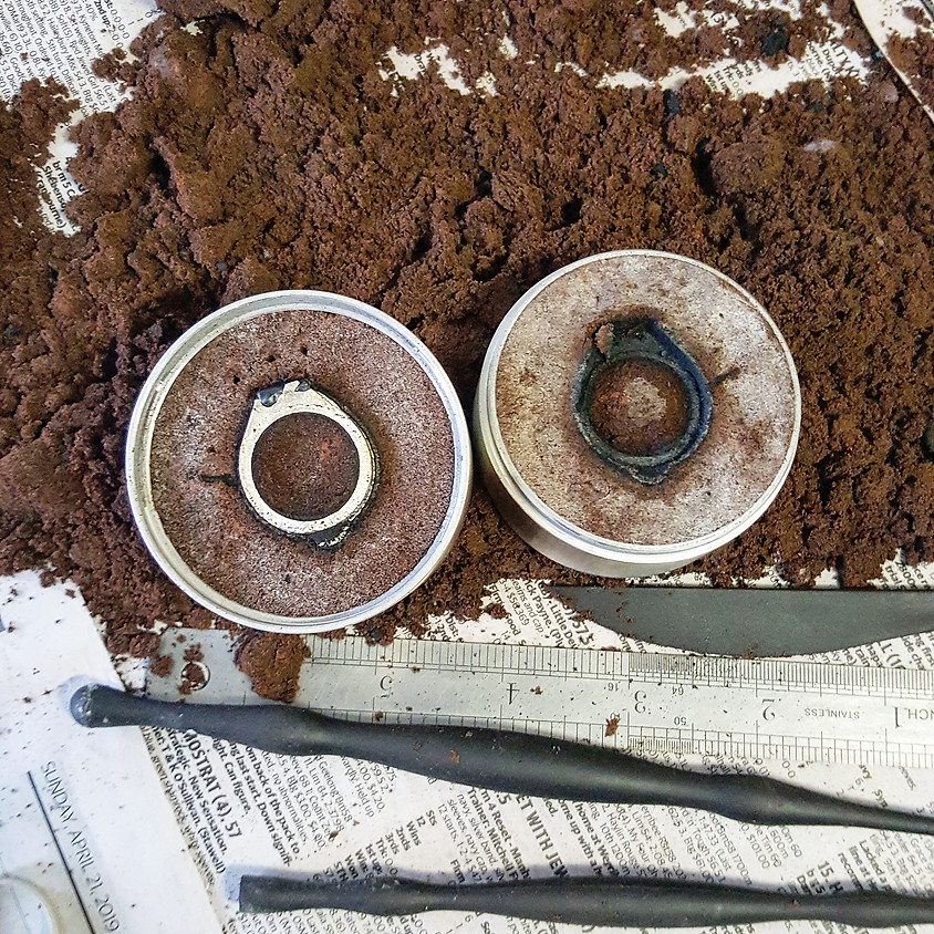 SOLD OUT - UnEarthed Workshop - Sunday, 30 June