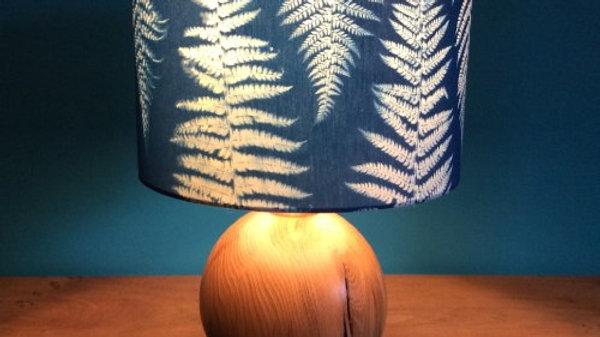 Sun Printed Fern 30 cm Lampshade