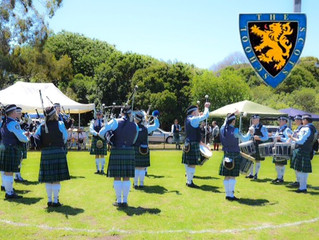 Scots School Bathurst Highland Gathering
