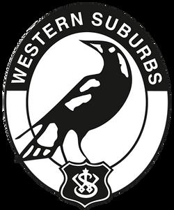 Western Suburbs Australian Rules