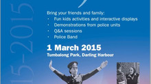 100 Years Anniversary of Women Policing NSW