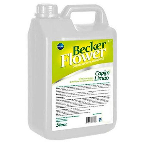 Odorizador de Ambientes Becker Flower 5L
