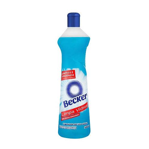Limpa vidros Becker 500ml