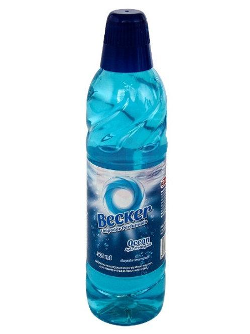 Limpador Perfumado Becker 500ml
