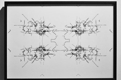 Untitled 1 - Framed