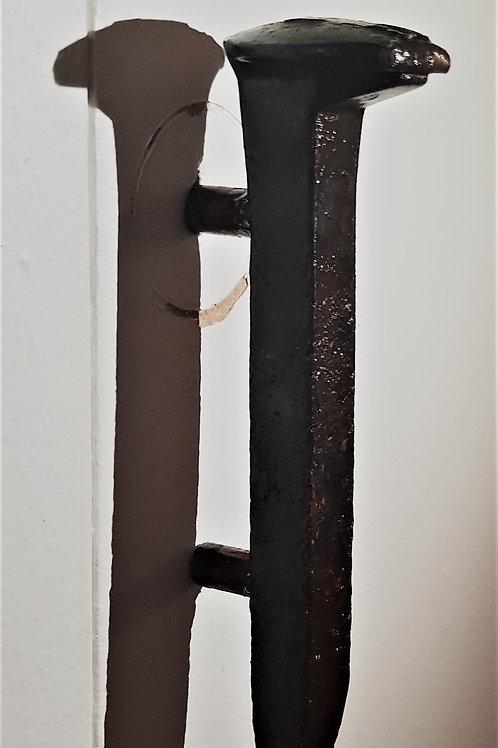 """Door Pull - 3"""" Pins"""