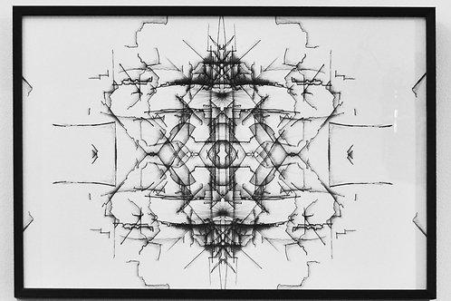Untitled 2 - Framed