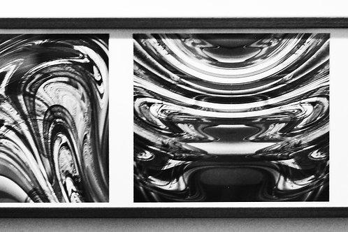 Untitled 5 - Framed