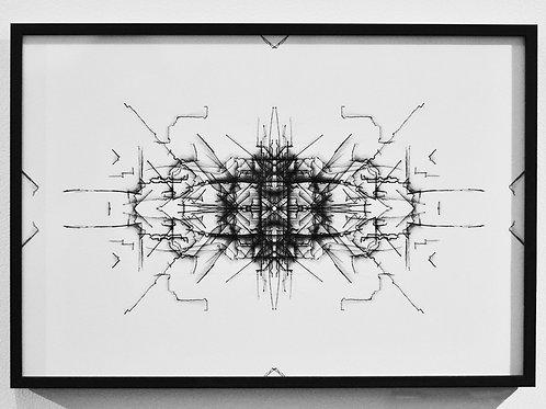 Untitled 3 - Framed
