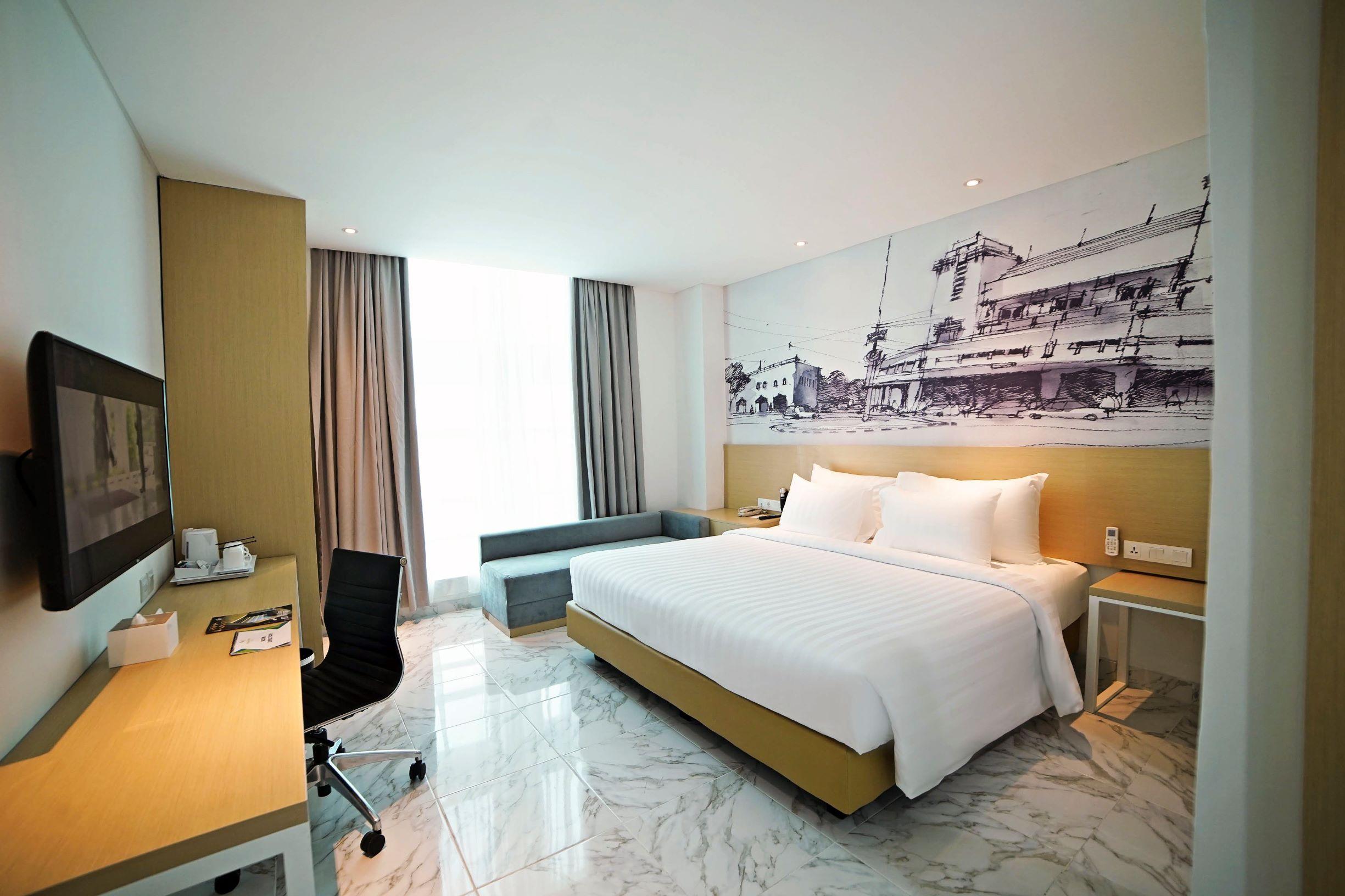 Deluxe Room_PPHS