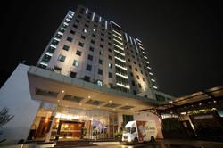 PARK HOTEL Cawang-Jakarta
