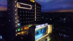 PRIME  PARK Hotel Bandung