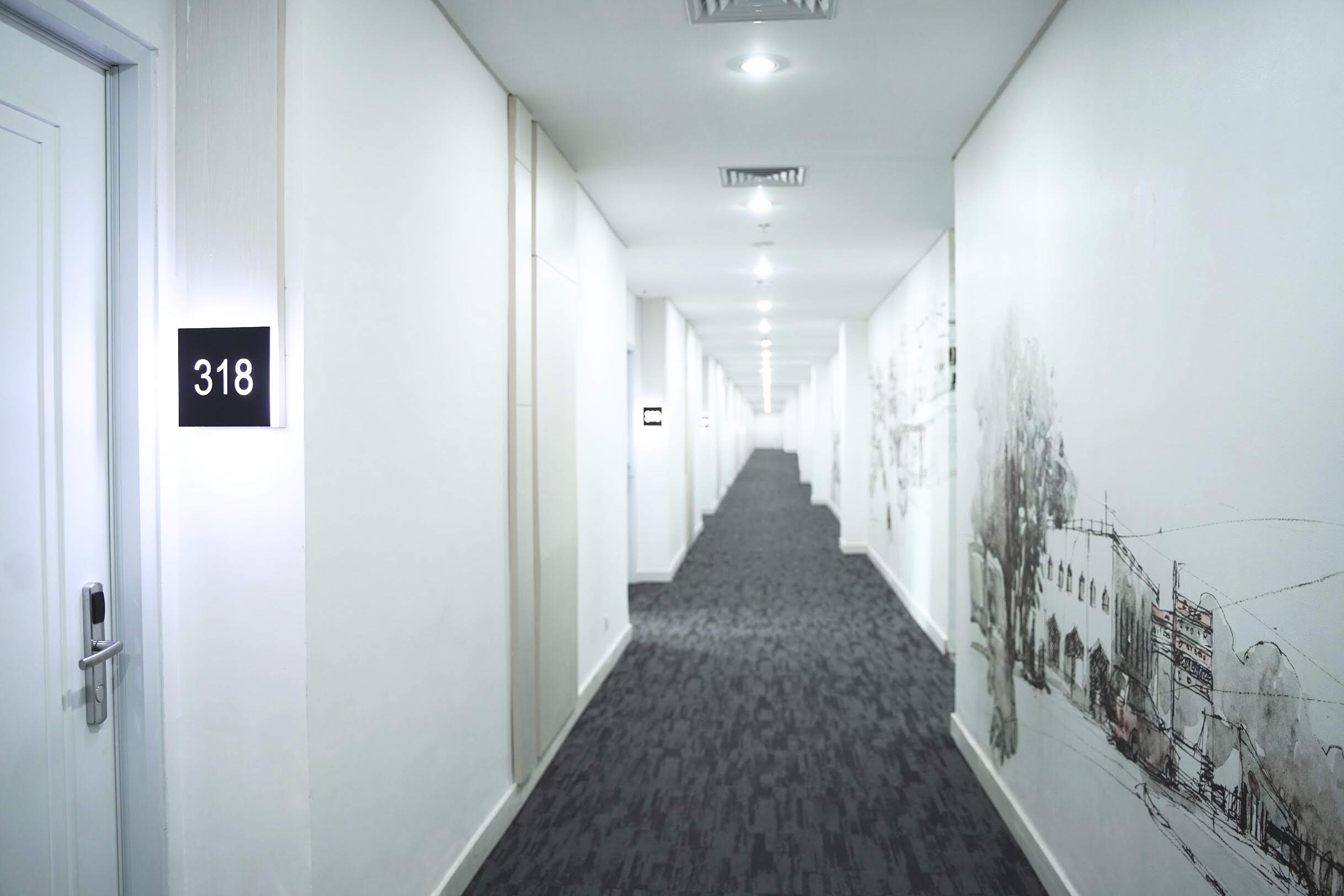 Room Corridor_PPHS