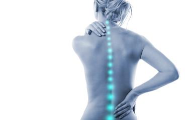 Antidepressiva bei Rückenschmerzen