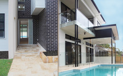Thornleigh ext front side combo