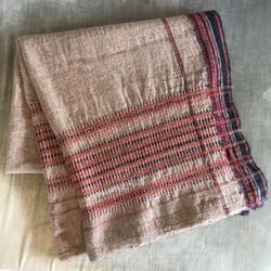 Afghani woollen blanket