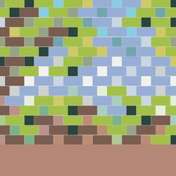 Strathfield tile pattern blog