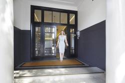 Darlinghurst art deco apartment renovation