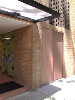Strathfield entrance shot blog