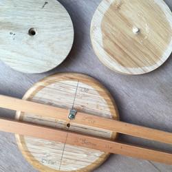 timber rounds