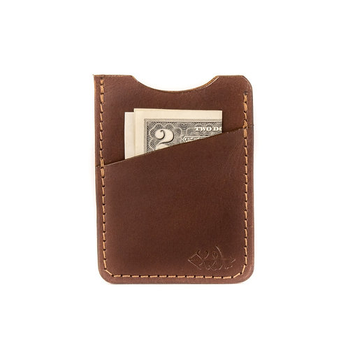 #77 The Connecticut Wallet (Rich Brown)