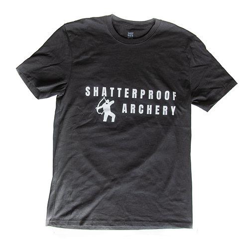 SHATTERPROOF ARCHERY T-SHIRT