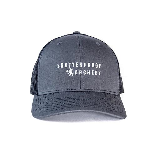 SHATTERPROOF ARCHERY TRUCKER HAT