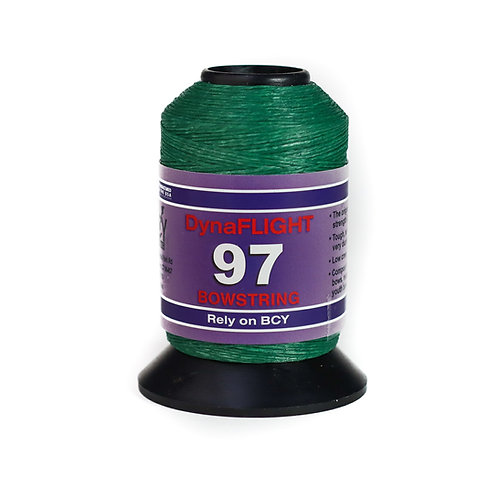 D-97 BOW STRING MATERIAL 1/8 SPOOL