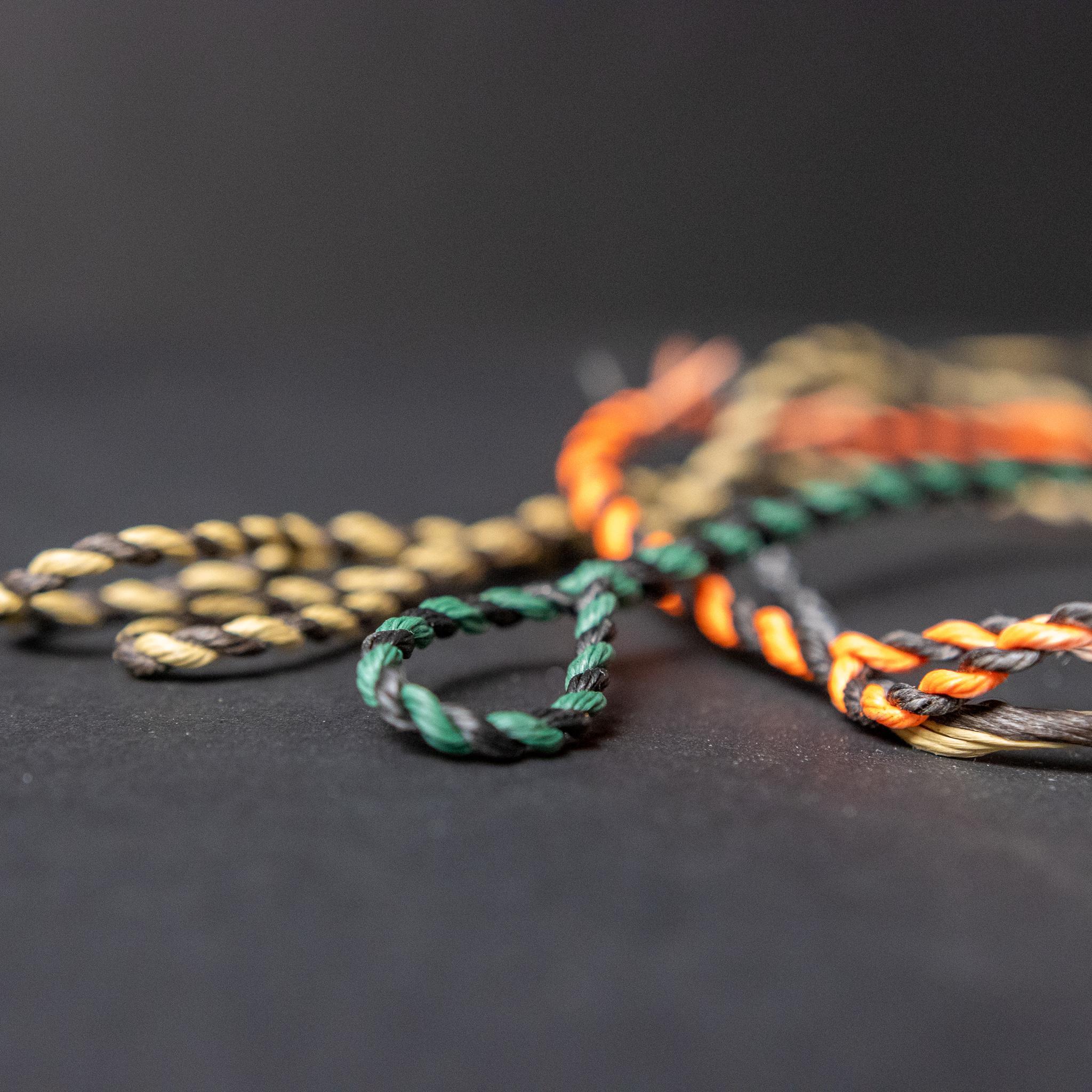 Bowstrings