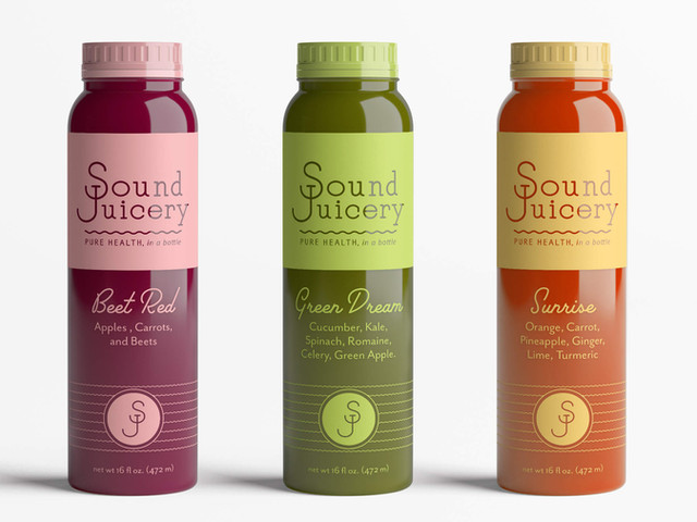 Sound Juicery