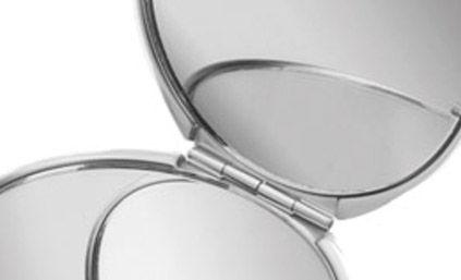 Mirror WR-Accessoires