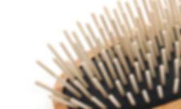 Haarbürsten WR-Accessoires
