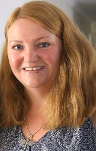 Louisa Potter - Platinum Author