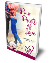 Paw Prints of Love Anthology