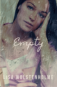 Empty by Lisa Wolstenholme