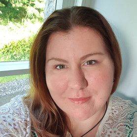 Amanda Schubert