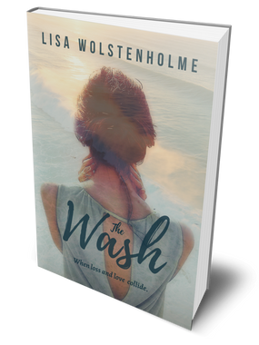 'The Wash' by Lisa Wolstenholme