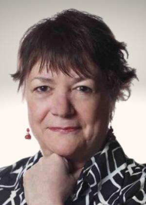 Claudette Pope - Director