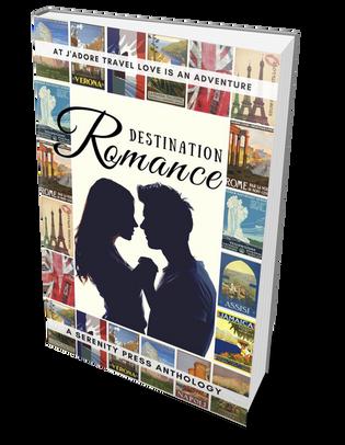 Destination Romance Anthology