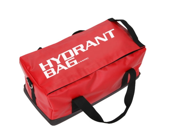 R&B Fabrications Hydrant Bag w/ Tuff Bottom