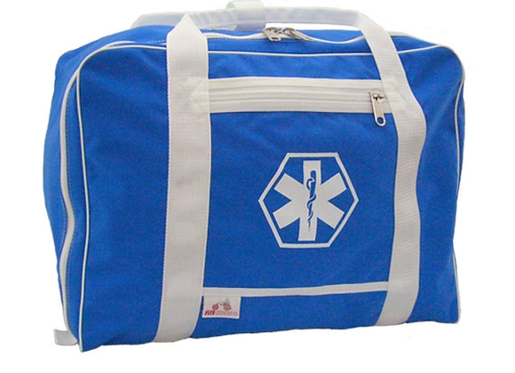 R&B Fabrications Gear Bag w/ Blue Star of Life - EXTRA LARGE