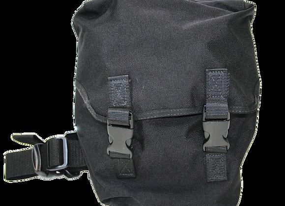 R&B Fabrications Gas Mask / Respirator Bag