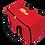 Thumbnail: R&B Fabrications XXX Supersized ECONO Gear Bag