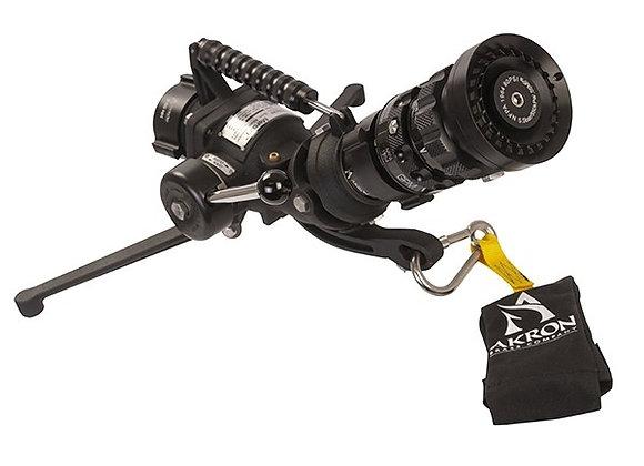 Akron Brass Style 3444 Mercury Quick Attack LE - Portable Monitor